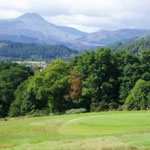 Aberfoyle Golf  Course 6